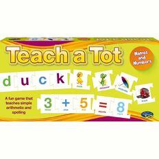 Teach A Tot Game