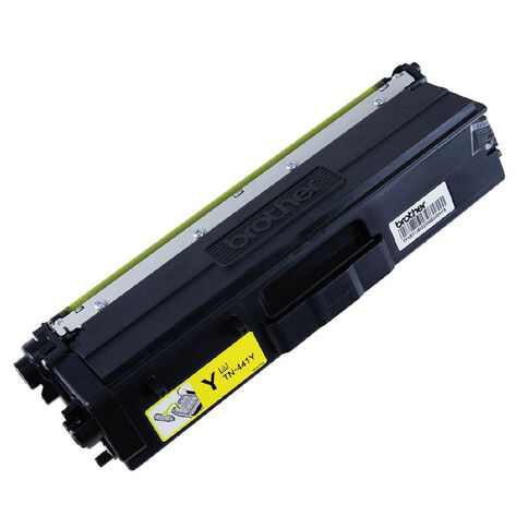 Brother Toner TN441Y (1800 pages)