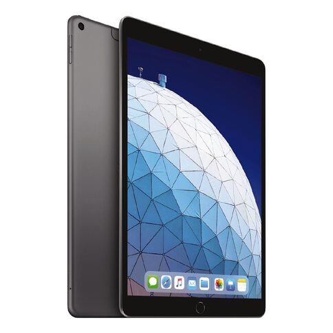 Apple 10.5 iPad Air Wi-Fi + Cellular 64GB Space Grey