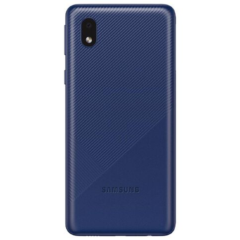 Vodafone Samsung Galaxy A01 Core SIM Bundle Blue