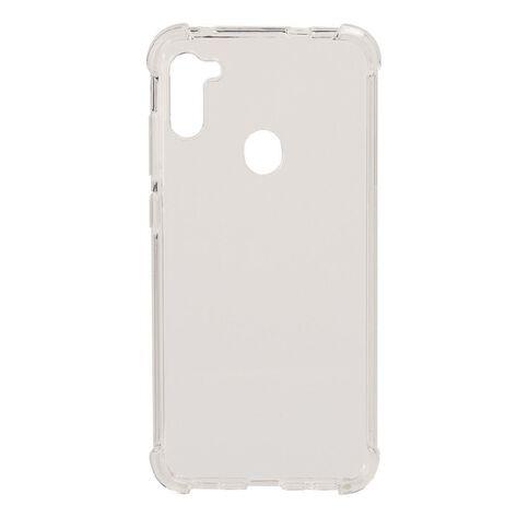 Tech.Inc Samsung Galaxy A11 Phone Case Clear