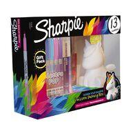 Sharpie Sharpie Unicorn Moneybox Christmas Pack