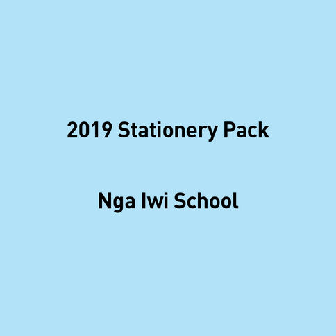 Nga Iwi School Year 5 & 6