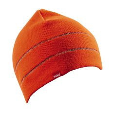 Esko Hi-Vis High-Vis Orange Polyester Knit Beanie