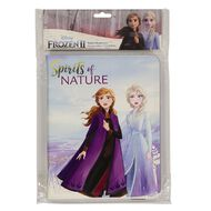 Frozen Universal Tablet Case 9.7-10in