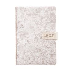 Dats Diary 2021 Week To View With Clasp Assorted A5