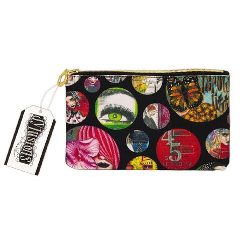 Ranger Dylusions Creative Dyary Accessory Bag
