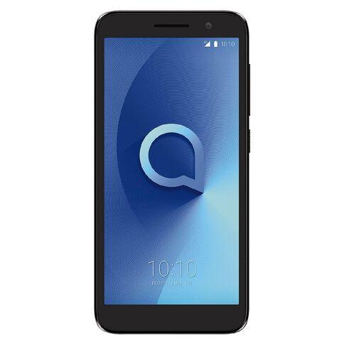 Vodafone Alcatel 1 Locked Bundle Black