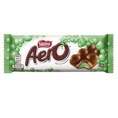 Nestle Aero Peppermint Chocolate Bar 40g