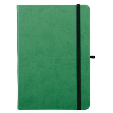 Paper Lane Journal PU FSC Mix Green A5