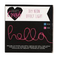 Craft Crush Neon Effect Light Kit