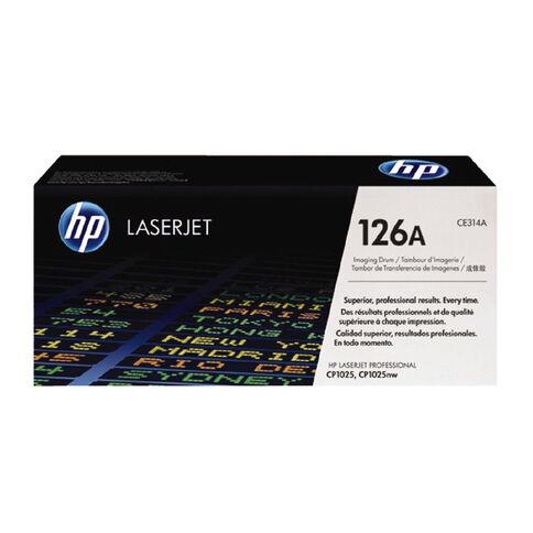 HP Drum 126A (14000 Pages)