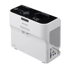 Ricoh Wx4141Ni Ultra Short Throw Projector Interactive White