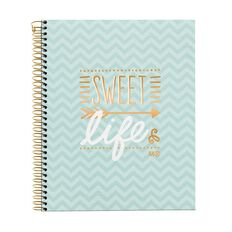 Miquelrius Notebook Sweet Life A4