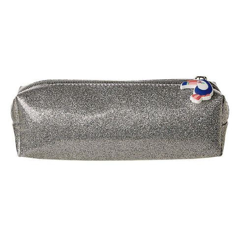Kookie Paradise Pals Barrel Pencil Case