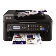Epson Workforce 2630 All-in-One Printer