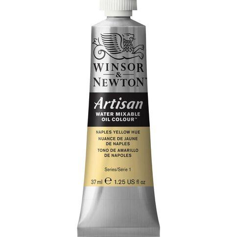 Winsor & Newton Artisan 37ml 422 Naples Hue Yellow