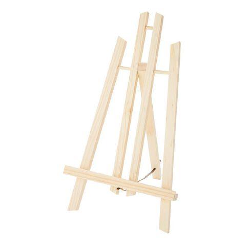 Uniti Mini A Frame Easel Wooden
