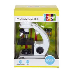 STEAM Microscope Kit