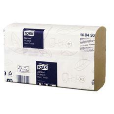 TORK Xpress Hand Towel Multifold Carrypak 185 Sheet Slimline H2