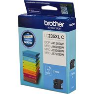 Brother Ink LC235XL Cyan (1200 Pages)