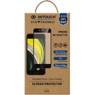 In Touch iPhone 7/8/SE Glass Screen Protector Clear