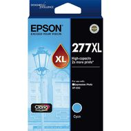 Epson Ink 277XL Cyan (700 Pages)