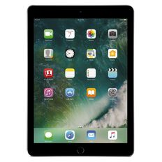 Apple iPad Wi-Fi 32GB (5th Gen) Grey