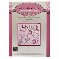 Ultimate Crafts Background Dies Assortment 2