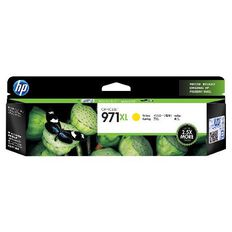 HP Ink 971XL Yellow (6600 Pages)