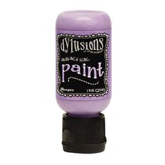 Ranger Dylusions Paint 1oz Laidback Lilac