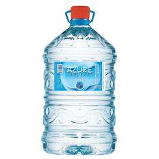 Azure Water Bottle 12L Clear