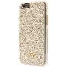 Johanna Basford Iphone 7 Case Enchanted Forest Clear