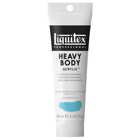 Liquitex Hb Acrylic 59ml Light Perm