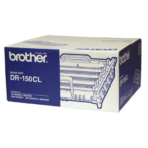 Brother Drum DR150CL (17000 Pages)