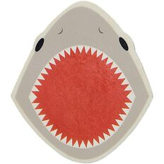 Kookie Sharks Big Eraser