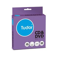 Tudor Tudor Envelope Cd 50 Pack