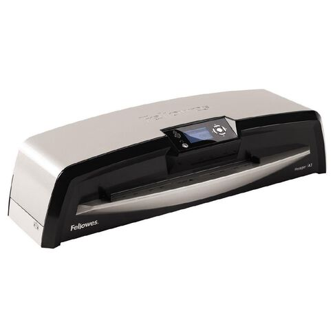 Fellowes Laminator Voyager Auto A3