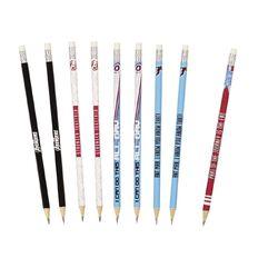 Avengers HB Pencils 10 Pack