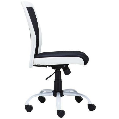 Workspace Neo Chair White
