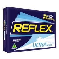 Reflex Copy Paper A5 White 80gsm 500 Pack