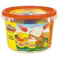 Play-Doh Mini Bucket Assorted