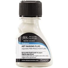 Winsor & Newton Masking Fluid 75ml