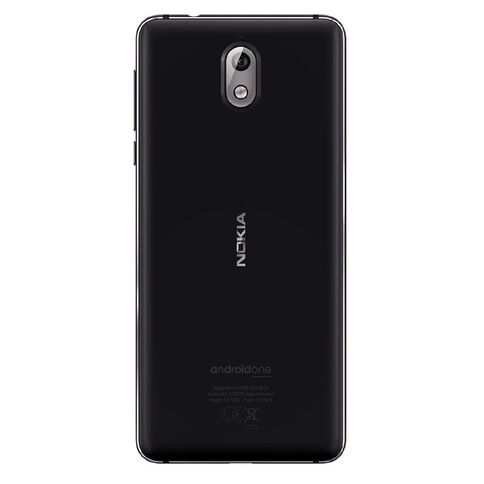 Spark Nokia 3.1 Bundle Black