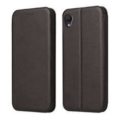 In Touch Alcatel 1 Milano Wallet Case Black