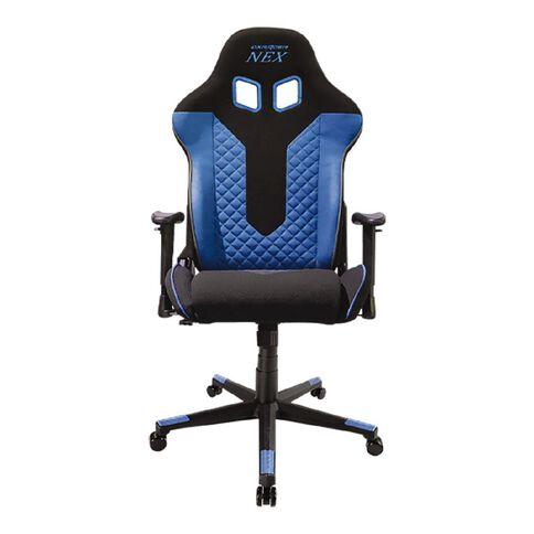 DXRacer NEX Series OK01 Black/Blue