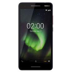 Spark Nokia 2.1 Locked Bundle Blue