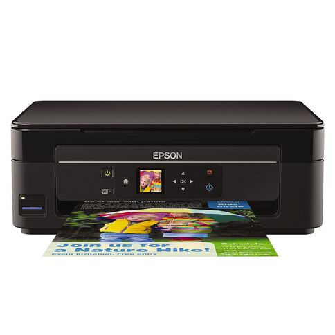Epson XP340 All-in-One Printer
