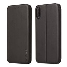 In Touch Huawei Y6p Milano Wallet Case Black