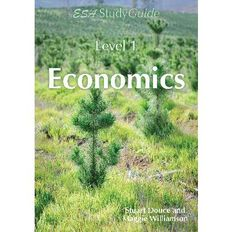 NCEA Level 1 Economics Study Guide